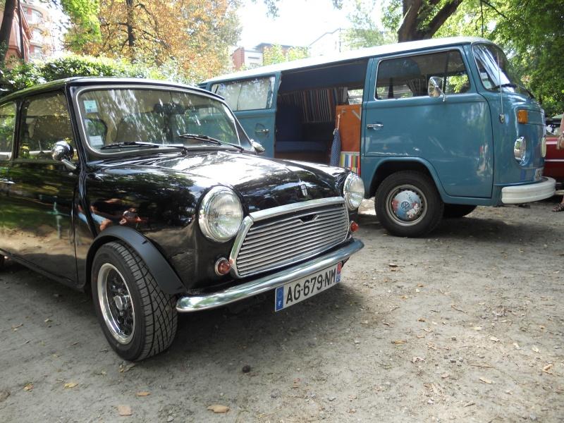 Mini à Toulouse                                                                          Dscn2123