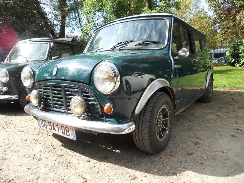 Mini à Toulouse                                                                          Dscn2212