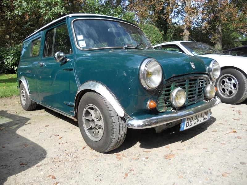 Mini à Toulouse                                                                          Dscn2213