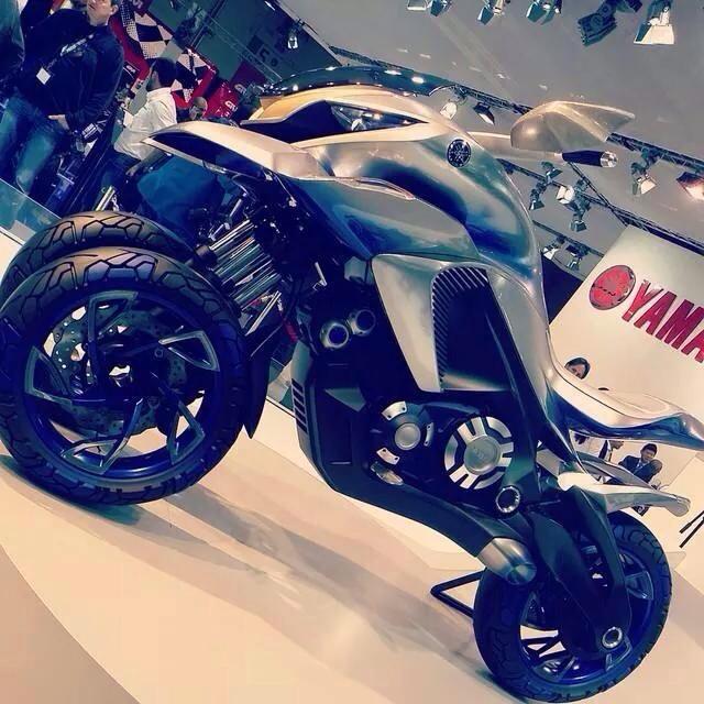 La grosse nouveauté du salon de Cologne vient de chez Yamaha Image22