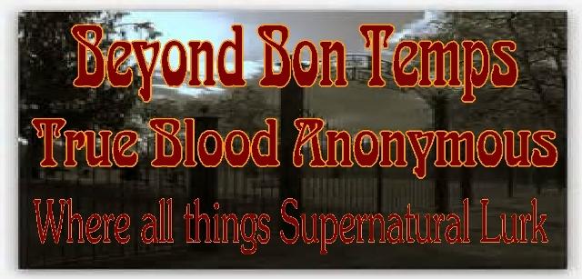 True Blood Anonymous
