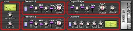 VST Effects Crunch10