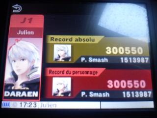 Vos records Bombe Smash ! Dsc01115