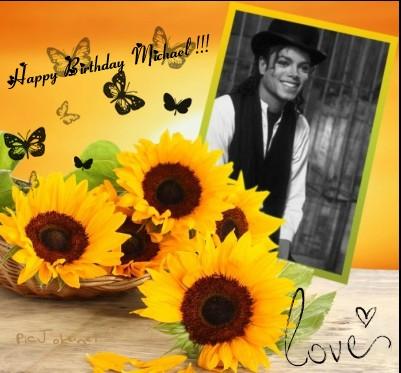 Joyeux Anniversaire Michael  Hb_510