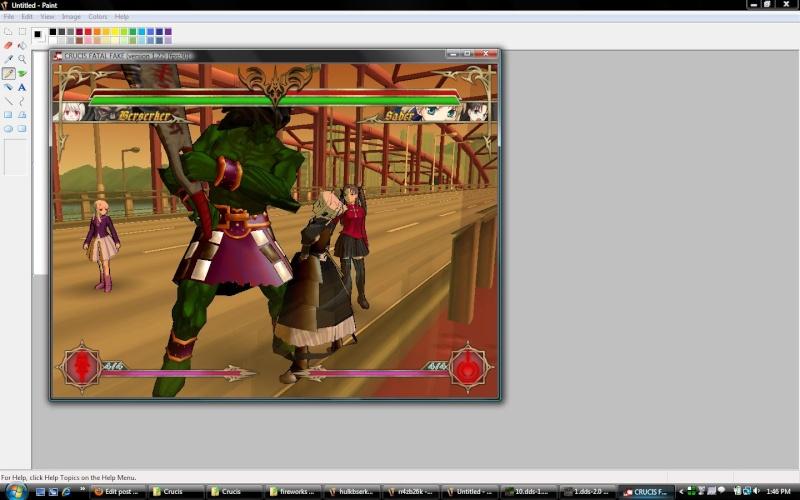 Some Epic Mods Hulk10