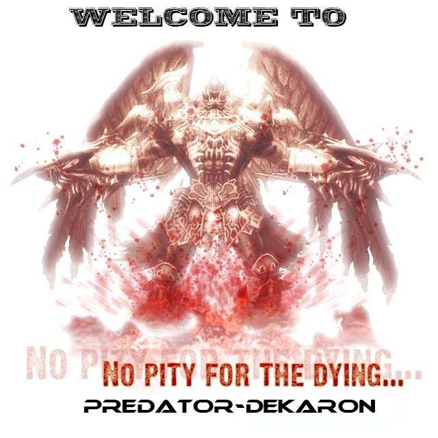 Predator-Dekaron