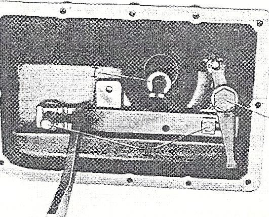 boite de vitesse 411 : levier bloqué Scan_115