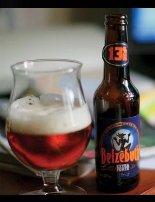 Quelle Bière pour Vous? Belzeb11