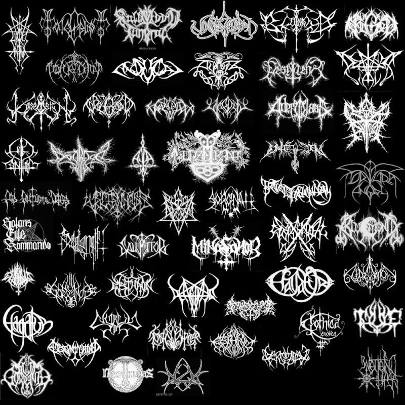 Le nom des groupes de BLACK METAL incompréhensibles ... Black_10