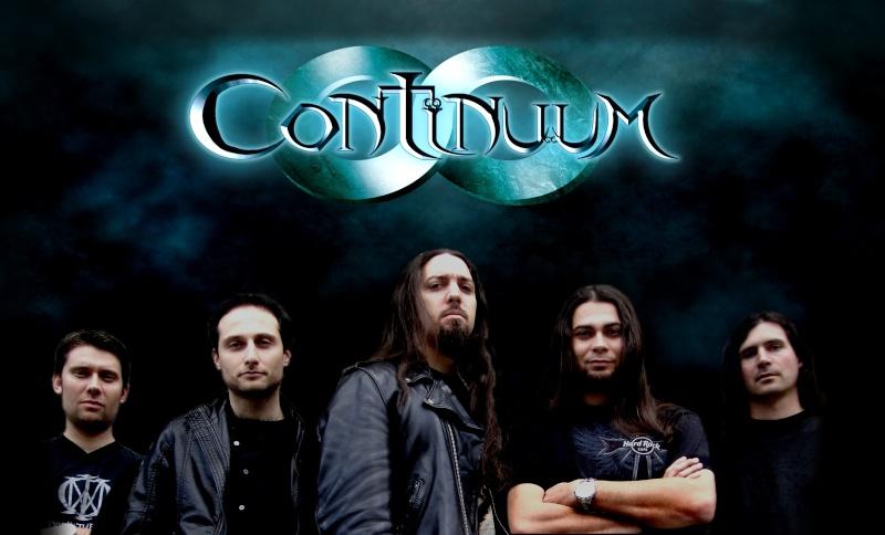 CONTINNUM Contin10