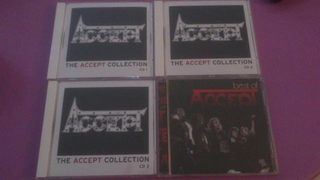 Quel est le groupe le + présent dans votre Collection Cd K7 Dvd ?. Dsc_0115