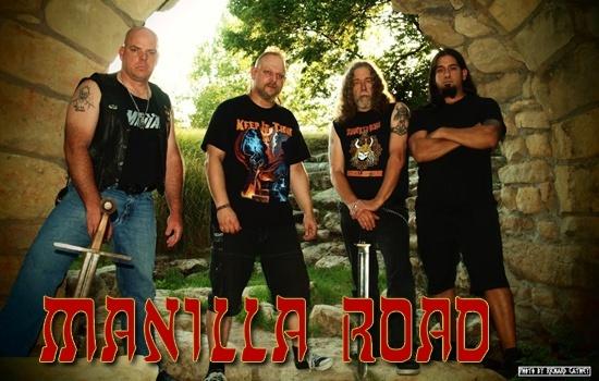 MANILLA ROAD Manill10