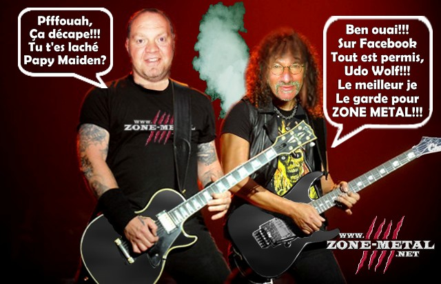 GALERIE  ZONE METAL  - Page 11 Metall16