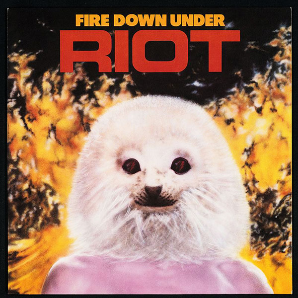 "RIOT ""Fire Down Under""  1981 Riot_f10"