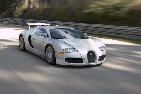 Top 10 siêu xe của thập kỷ 1010