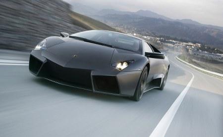 Top 10 siêu xe của thập kỷ 511