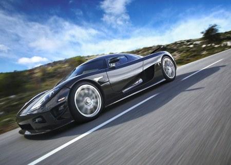 Top 10 siêu xe của thập kỷ 612