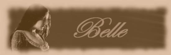 Candidature de Marionette Belle10