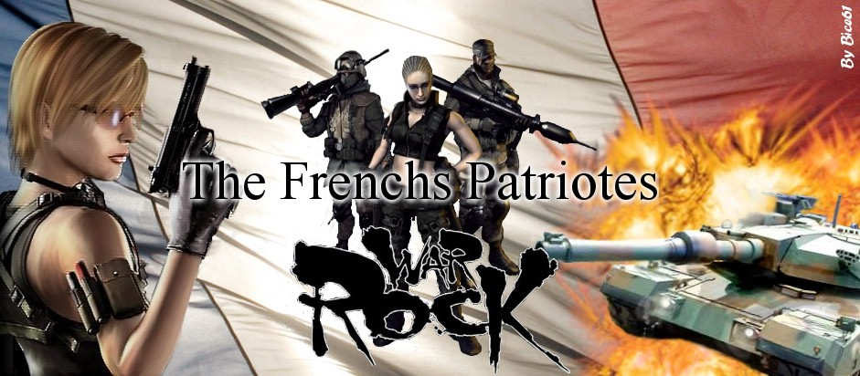 The Frenchs Patriotes