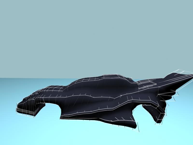 The batman car image update 110