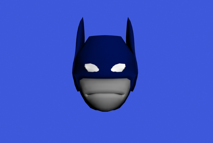 The batman images update Head110