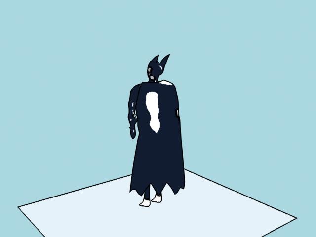 The batman images update Head410