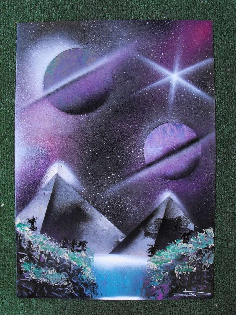 Présentation d' Akuma34 Purple11