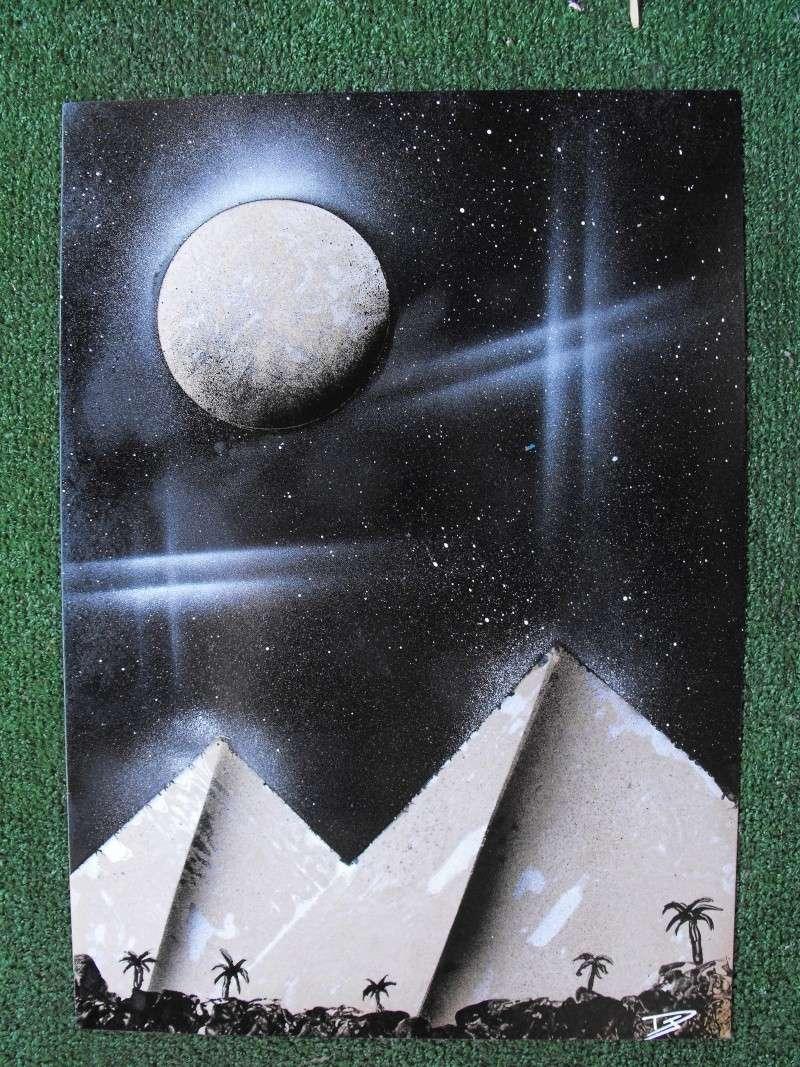 Présentation d' Akuma34 Pyrami14