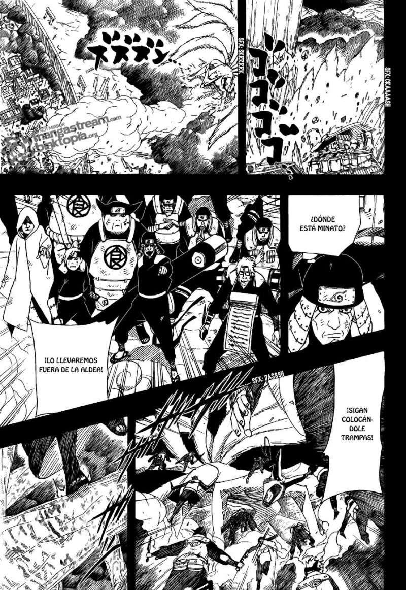 manga de naruto shippuden 553  Naruto15