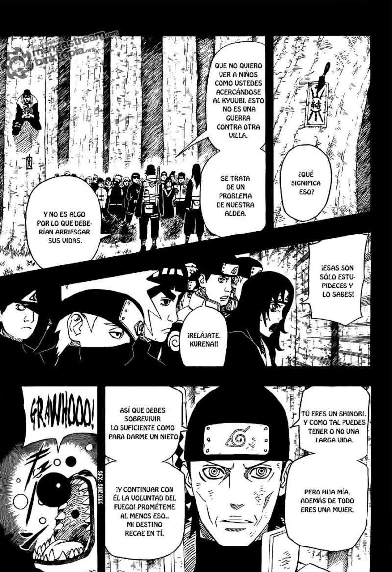 manga de naruto shippuden 553  Naruto17