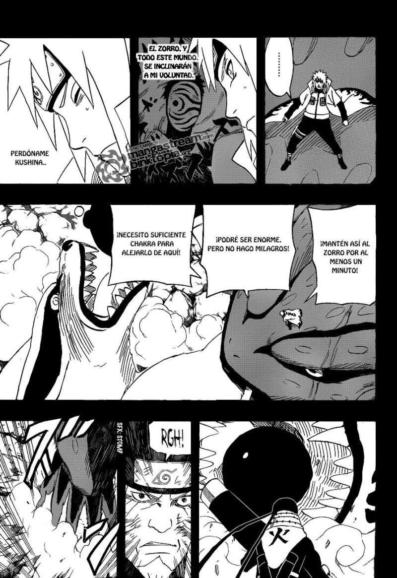 manga de naruto shippuden 553  Naruto19
