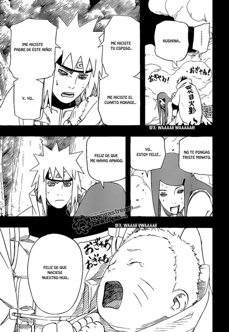 manga de naruto shippuden 553  Naruto23