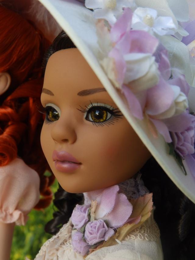 Ellowyne et Lizette Vintage confusion par Maman poule P7141310