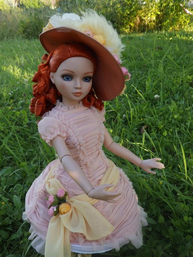 Ellowyne et Lizette Vintage confusion par Maman poule P7141315