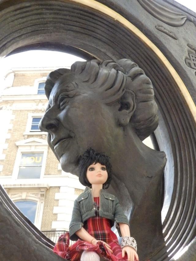 Ellowyne à Londres par Maman poule P8090610