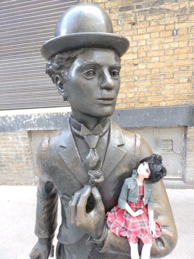 Ellowyne à Londres par Maman poule P8090611