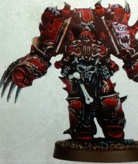 Boite de base W40K V6 (Dark Vengeance 6th Edition Starter Set) 42008310