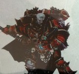 Boite de base W40K V6 (Dark Vengeance 6th Edition Starter Set) 42713410