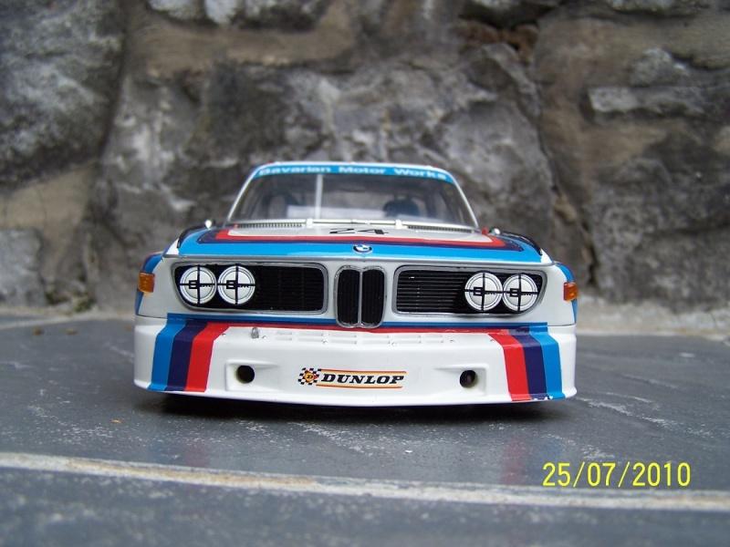 BMW 3.5 CSL Stuck-Posey. 100_3614