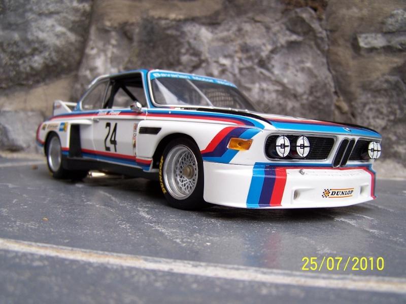 BMW 3.5 CSL Stuck-Posey. 100_3616