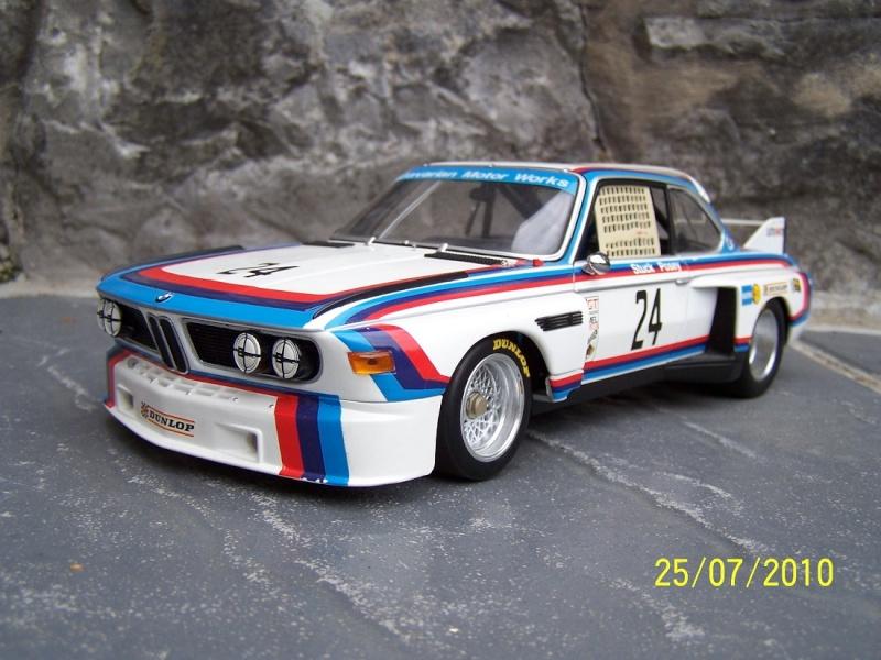 BMW 3.5 CSL Stuck-Posey. 100_3617