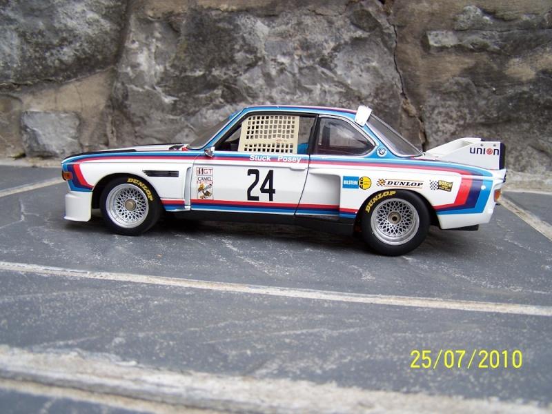 BMW 3.5 CSL Stuck-Posey. 100_3618