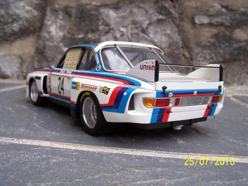 BMW 3.5 CSL Stuck-Posey. 100_3620