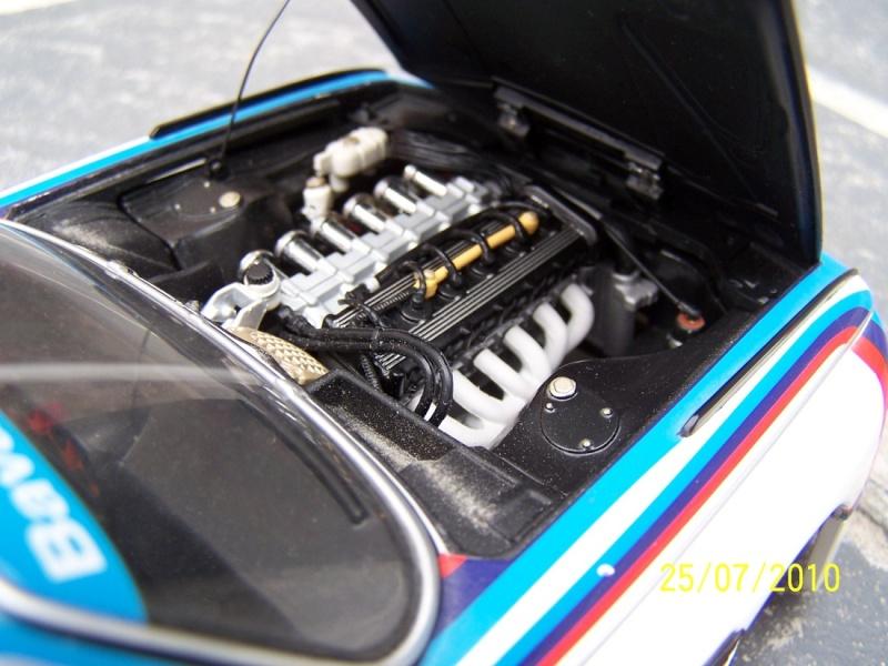 BMW 3.5 CSL Stuck-Posey. 100_3710