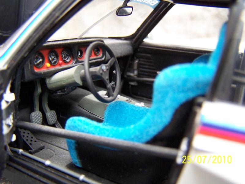 BMW 3.5 CSL Stuck-Posey. 100_3711