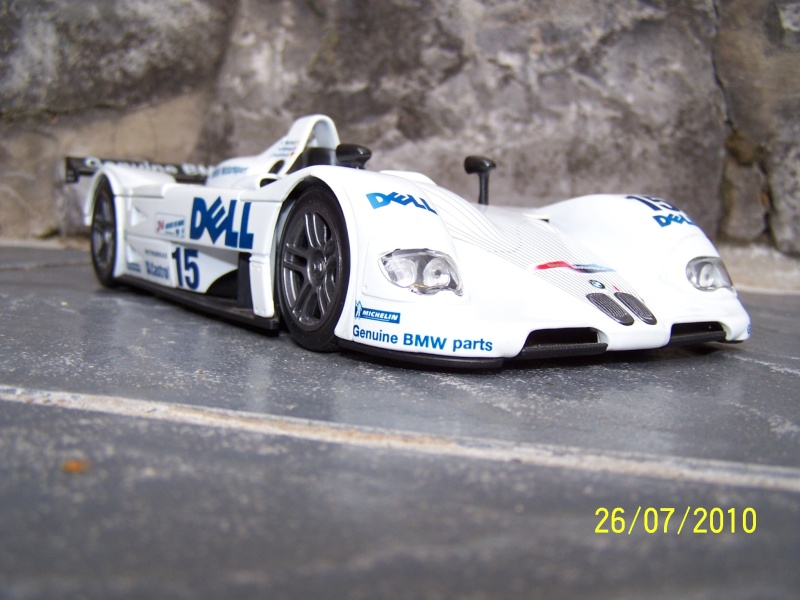 BMW V12 LMR le Mans 1999 100_3712
