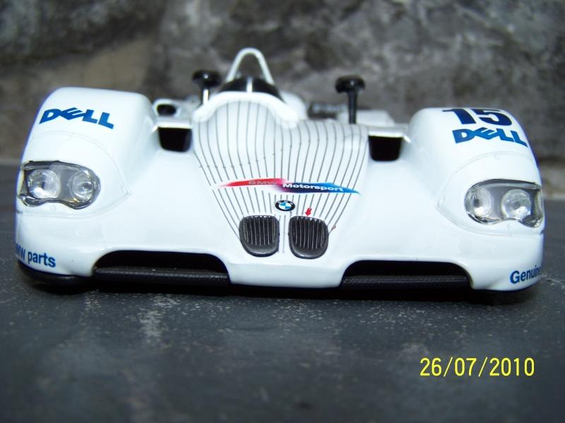 BMW V12 LMR le Mans 1999 100_3713