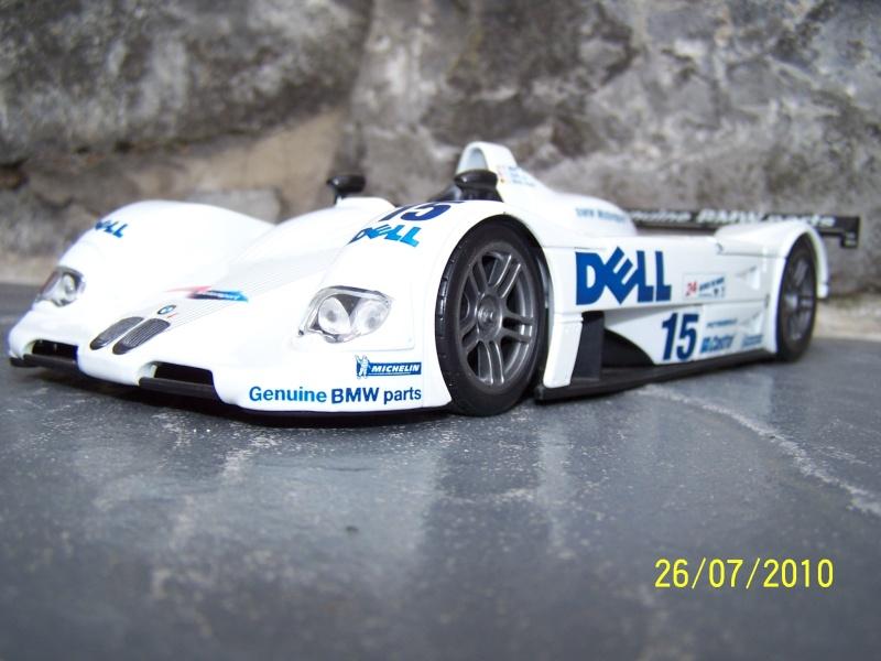 BMW V12 LMR le Mans 1999 100_3714