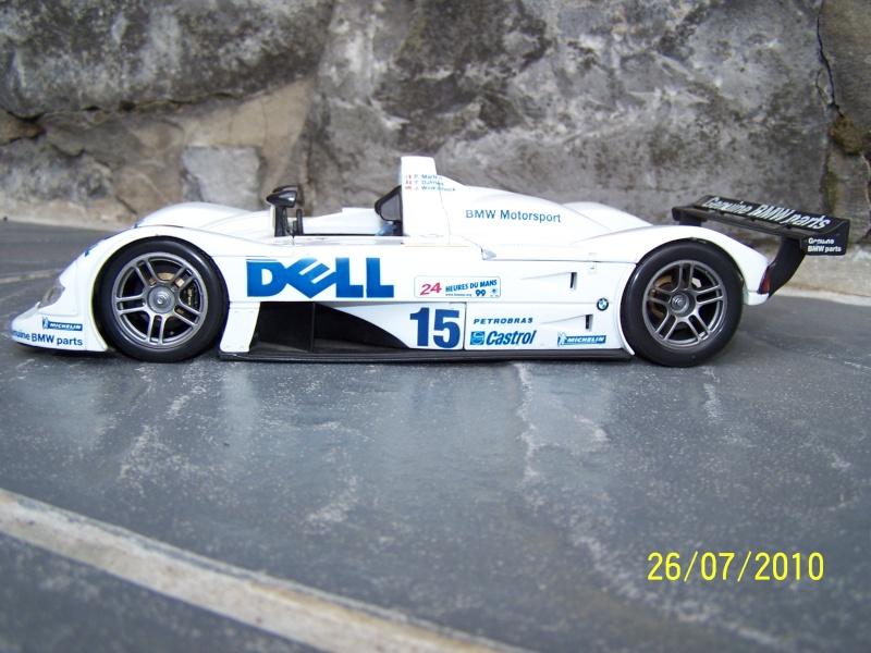BMW V12 LMR le Mans 1999 100_3716