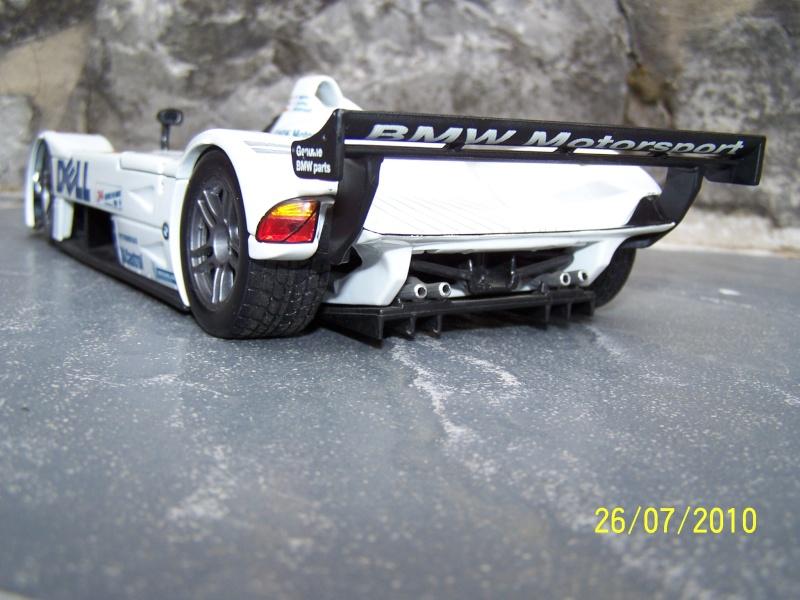 BMW V12 LMR le Mans 1999 100_3717